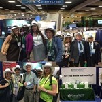 Connecting with the Cancer Research Community at AACR 2014