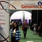 My Takeaways from the First-Ever Festival of Genomics